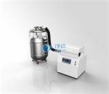 液氮冷冻研磨机