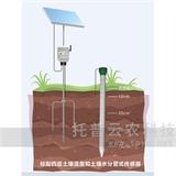 土壤管式剖面水分仪
