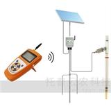无线土壤水势温度采集仪