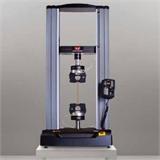 5960双立柱测试系统用于拉伸、压缩、弯曲和剥离测试