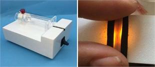 小鼠尾静脉注射固定器