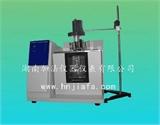 润滑油低温布氏粘度测定器