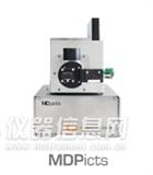 MDPpicts 温度依赖的光感应电流瞬态图谱检测