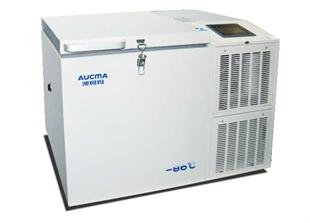 -86℃低温保存箱(卧式)