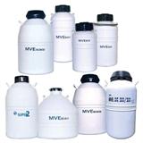 MVE-SC 液氮罐 小口径储存时间长