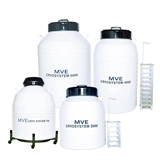 MVE-CryoSystem 液氮罐 细胞存储