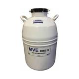 MVE-Doble液氮罐 样本运输存储罐