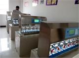 六联混凝搅拌器MY3000-6混凝试验搅拌仪