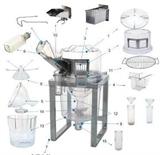 饮食饮水代谢检测系统大鼠代谢系统 小鼠代谢系统 多通道小动物代谢监控系统 小动物代谢监测系统