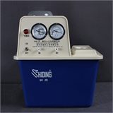 郑州长城科工贸实验室仪器台式循环水真空泵SHB-Ⅲ