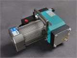 长城隔膜泵真空泵MP-201隔膜真空泵