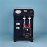 郑州长城科工贸隔膜泵真空泵MP-401隔膜真空泵