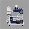 郑州长城科工贸溶剂回收溶剂萃取装置RJHS-20