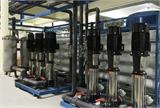 消毒用纯化水设备