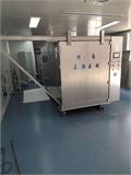 大型环氧乙烷灭菌柜一次性医疗6立方环氧乙烷灭菌设备