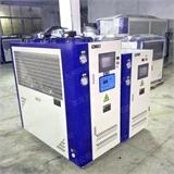 液压冷水机,液压站冷却专用冷油机