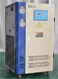 激光焊接冷水机,焊接机器人工作站循环水冷却
