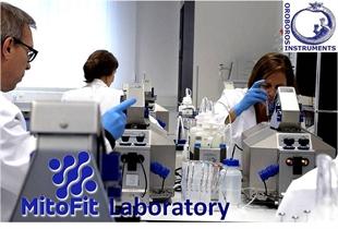 OROBOROS O2k高分辨率细胞能量代谢系统