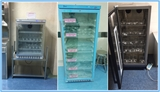 手术室嵌入式恒温箱