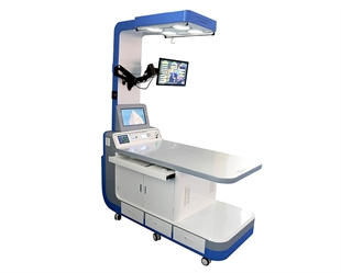 生物机能实验系统 生物信号采集处理系统 生理机能实验处理系统信息化集成化信号采集处理系统