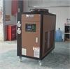 空气能水制冷制热恒温系统