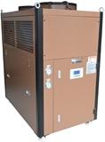 PC模块变频控制水温水流水压设备