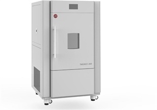 超低温环境模拟箱