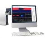 小动物三维步态分析仪、运动足印姿态分析系统