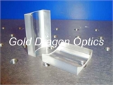 金龙CYLPCV-石英平凹柱面透镜