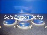 K9PCX-k911A平凸球面镜,k9平凸透镜,平凸透镜金龙光电