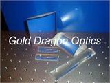 金龙CYLPCX-石英平凸柱面透镜