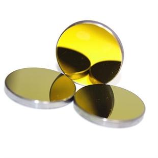 镀金反射镜