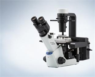 倒置显微镜CKX53