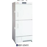 MDF-539立式低温保存箱