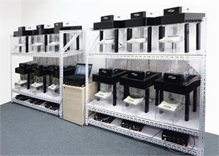 多通道小动物代谢检测系统、小动物代谢监测系统、大小鼠代谢生产厂家