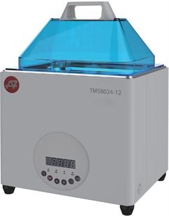 TMS8024系列精密高温恒温槽(内循环自然对流)
