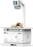 宠物诊断设备:普爱医疗宠物DR优势