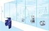 英国BIOQUELL过氧化氢消毒机/气化过氧化氢空间消毒灭菌设备