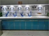 内镜清洗工作站多功能内窥镜清洗工作台厂家价格