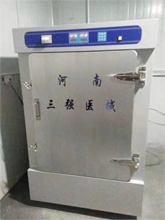 1立方环氧乙烷灭菌器医疗器械无纺布防护服灭菌柜