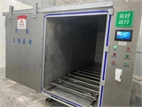 6立方环氧乙烷灭菌器医用生物工程灭菌设备生产厂家