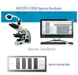 全自动精子分析仪器