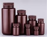 棕色PP广口试剂瓶系列