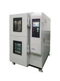 两箱式冷热冲击试验箱GDC-4010
