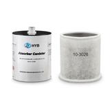 气体吸收罐(Ⅱ代环保型)