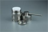 小型反应器水热合成反应釜(耐高温)