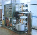 全自动RO膜反渗透纯水设备 反渗透脱盐装置 工业纯水机