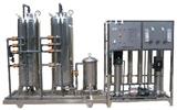 反渗透设备 反渗透纯水机 反渗透纯水设备 高纯水制取设备