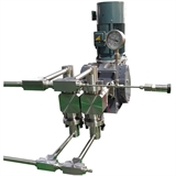 5L/min-10L/min大流量高压恒流泵
