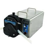 工业型调速蠕动泵 WG600S